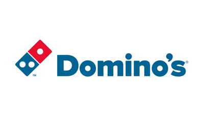 Domino's Pizza Logo - Discount Code
