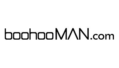 BooHoo Man Logo