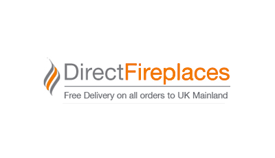 Direct Fireplaces Logo