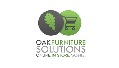 Oak Furniture Solutions Logo