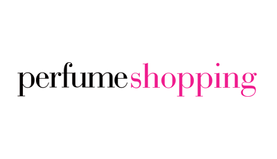 Perfume Shopping Logo