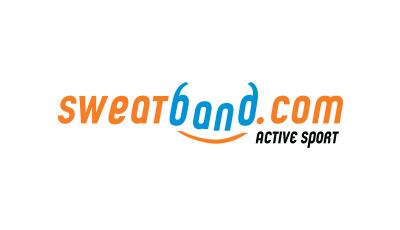 Sweatband.com Logo
