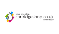 Cartridge Shop Logo
