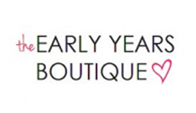 The Early Years Boutique Logo