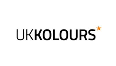 UK Kolours Logo