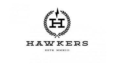 Hawkers UK Logo