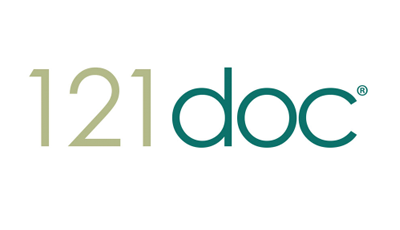121Doc Logo