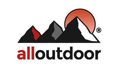 All Outdoor Logo
