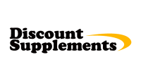 Discount Supplements Logo