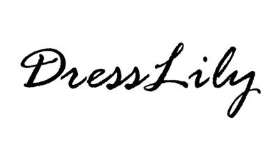 Dress Lily Logo