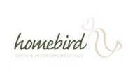 Homebird Logo