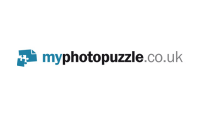 My Photo Puzzle Logo