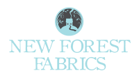 New Forest Fabrics Logo