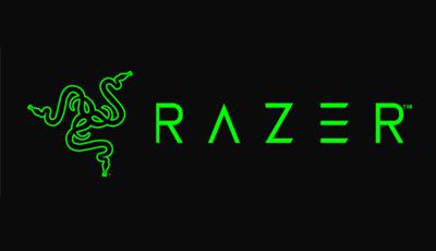Razer Gaming Logo