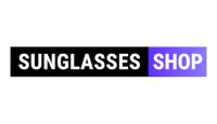 Sunglasses Shop Logo