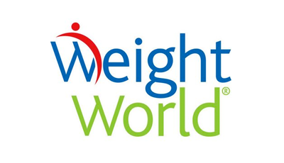Weight World Logo