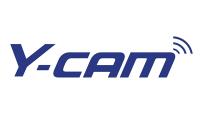 Y-Cam Logo