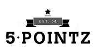 5 Pointz Logo