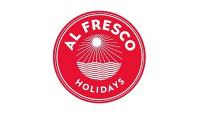 Al Fresco Holidays Logo - Discount Code