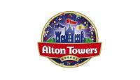 Alton Towers Logo - Discount Code