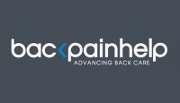 Back Pain Help Logo - Discount Code