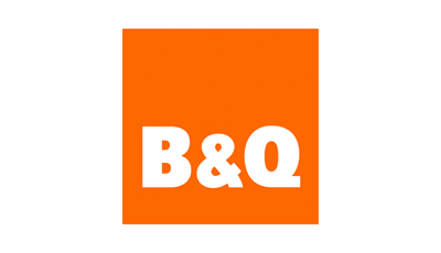 B&Q Logo - Discount Code
