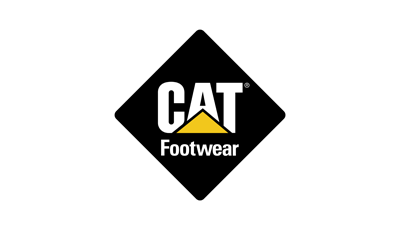 CAT Footwear Logo - Discount Code
