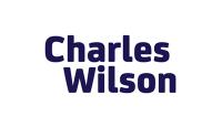 Charles Wilson Clothing Logo