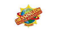 Chessington Logo - Discount Code