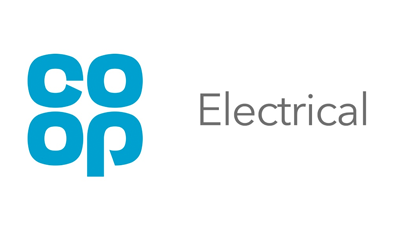 Co-Op Electrical Logo - Discount Code