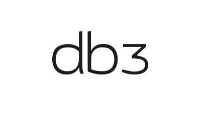 DB3 Online Logo