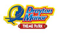 Drayton Manor Logo - Discount Code