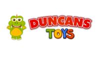 Duncans Toys Logo - Discount Code
