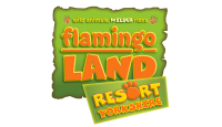 Flamingo Land Logo - Discount Code