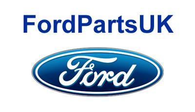 Ford Parts UK Logo