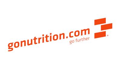 GoNutrition Logo - Discount Code