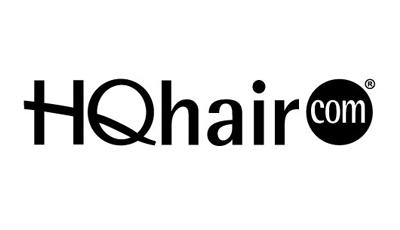 HQHair Logo - Discount Code
