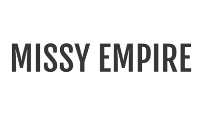 Missy Empire Logo - Discount Codes