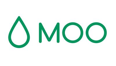Moo Logo - Discount Code