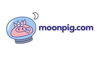 Moonpig Logo - Discount Code