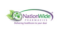 Nationwide Pharmacies Logo - Discount Code