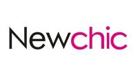 Newchic Logo - Discount Code