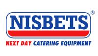 Nisbets Logo - Discount Code