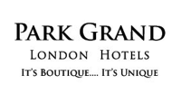 Park Grand London Logo - Discount Code