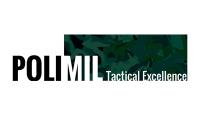 Polimil Logo
