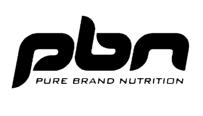 Pure Brand Nutrition Logo - Discount Code