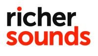 Richer Sounds Logo - Discount Codes