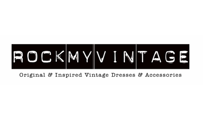 Rock My Vintage Logo