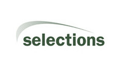 Selections Logo