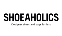Shoeaholics Logo - Discount Code